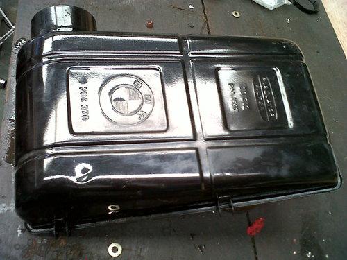 Repuesto Filtro Aire BMW
