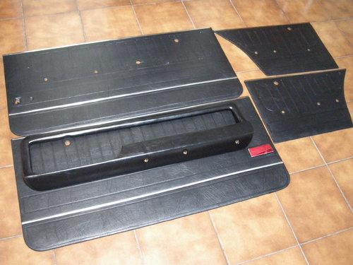 Repuesto Paneles Tapizados Puerta Torino TSX