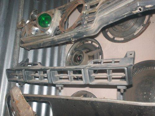Repuesto Parrilla Datsun
