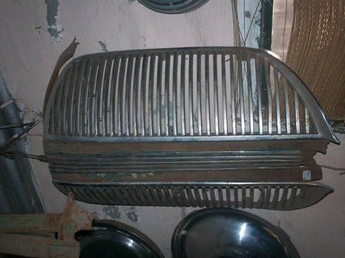 Repuesto Parrilla Dodge 1938