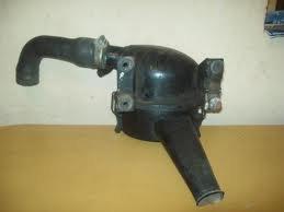 Part Filter Air Fiat 600 E