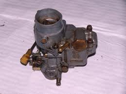 Part Carburetor Webber 28