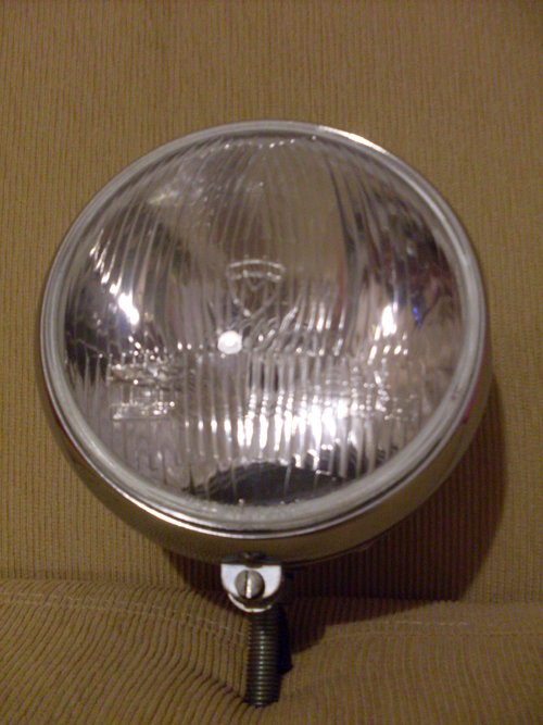 Part Lighthouse Auxiliary Peugeot 403-404