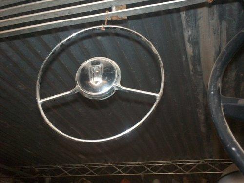 Part Center Horn Fiat 600