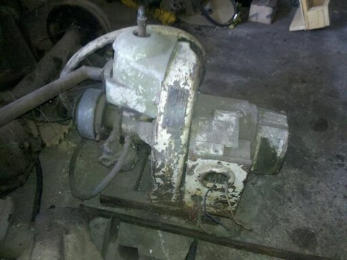 Repuesto Antiguo Generador