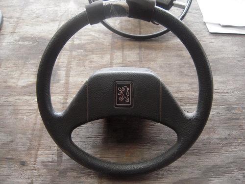 Repuesto Volante Peugeot