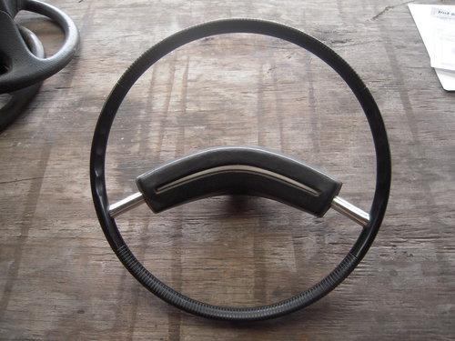 Part R12 Steering Wheel