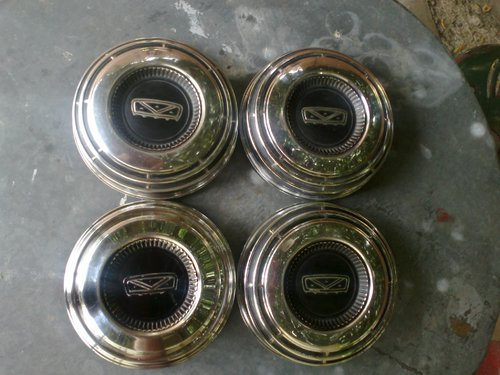 Part Rate Ford F-100