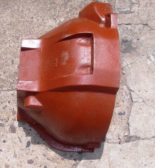 Part Covers Steering Wheel Engine
