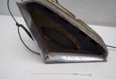 Part Board 1947 Chevrolet
