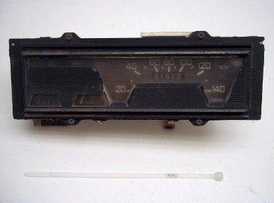 Part Board Renault 6
