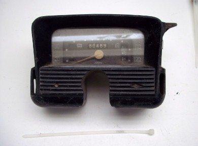 Repuesto Tablero Renault 4