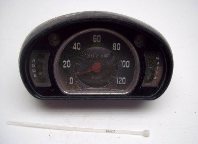 Part Board Fiat 600