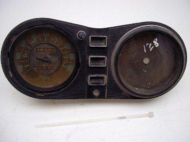 Part Board Fiat 128