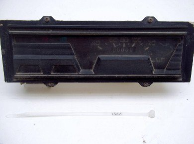 Part Board Renault 6