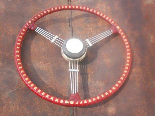 Part Mercedes Benz Steering Wheel
