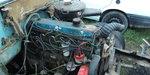 Engine Chevrolet 230