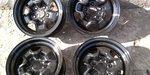 Wheels Series 2
