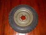 Rueda Jeep