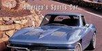 Book Corvette Americans Sports Cars