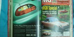 Mg Entusiast Magazine