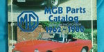MGB Parts Catalog