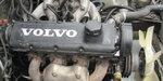 Motor Volvo 740 1987