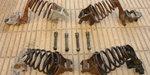 Amortiguadores Hassler Ford T