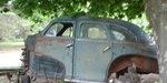 Carrocer�a Pontiac 1942