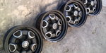 Series 2 Chevy Rims