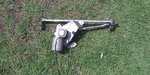 Mecanismo Motor Limpia Parabrisas Falcon