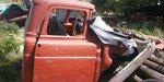 Cabina Capot Ford Loba