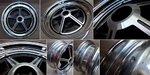 Game Wheels Protto Torinos Coupe Comahue-gs-tsx