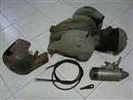 Motor Decarlo 200