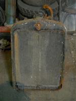 Radiador Chevrolet 29/30