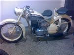 Puch 250cc Año 1950