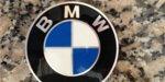 Insignia BMW