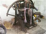 Máquina Fabricar Escobas