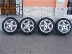 """Llantas 17"""" Para Porsche"""