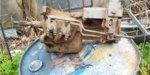 Caja Cambios Chevrolet Apache 1960