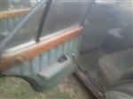 Ford Granada Puertas Completas