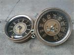 Velocimetro Y Reloj Chevrolet 1946