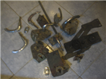 Locks Mercedes Benz 170-220