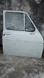Doors Complete 6 Renault
