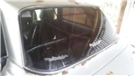 Windshield Bezel Chevrolet 400