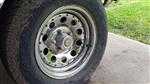 Chevrolet 400 Tires