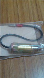 Solenoid Shutter