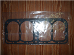 Board Cover Ford A
