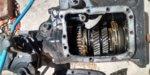 Caja Cuarta Dodge A833 Barracuda