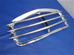 Parrilla Citroen 2 Y 3 Cv Aluminio